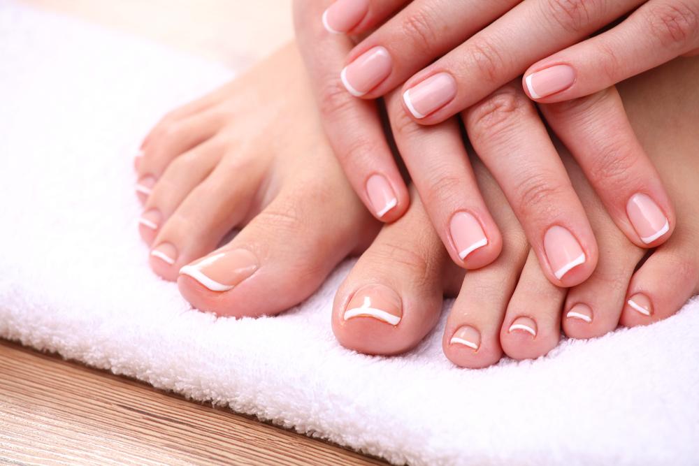 Medizinische Fußpflege Klassisch